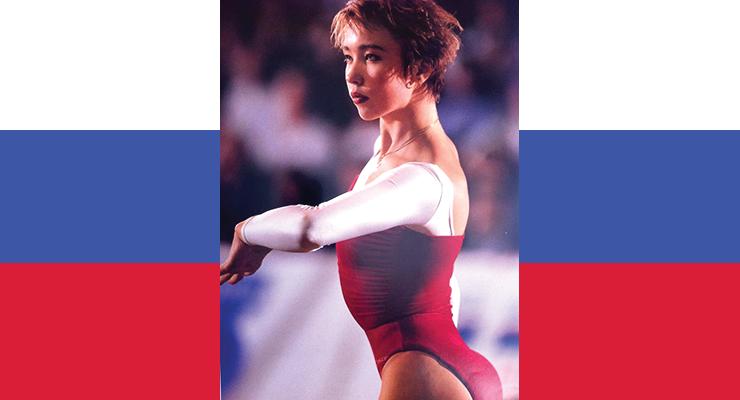 Episode 38: Svetlana Boginskaya