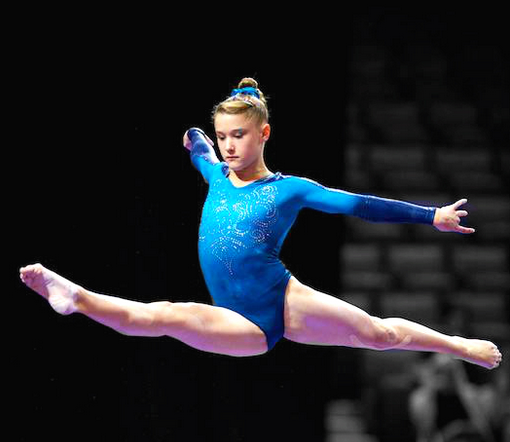 Madison Desch us gymnastics championships
