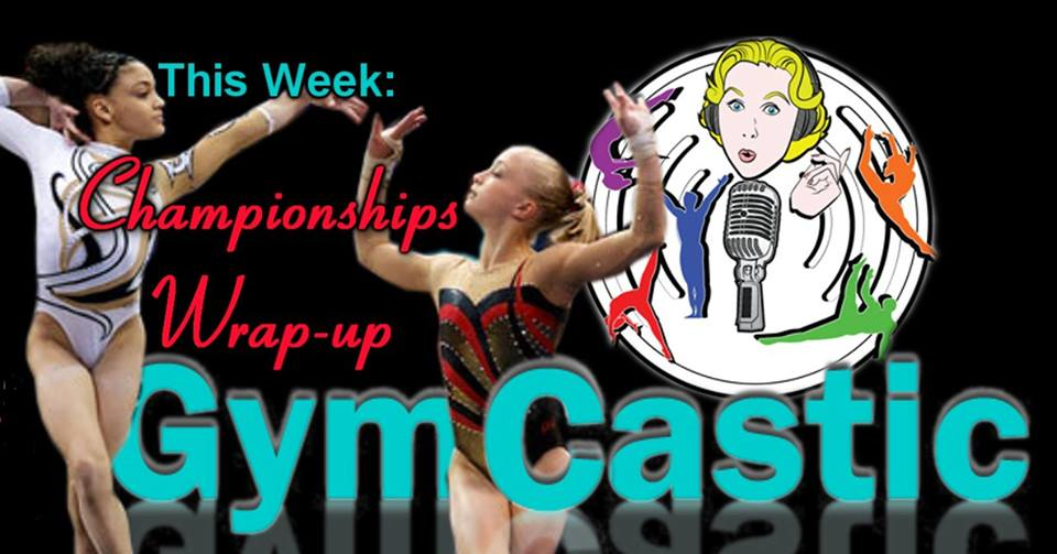 Episode 45: The 2013 P&G Championships Post-Meet Report