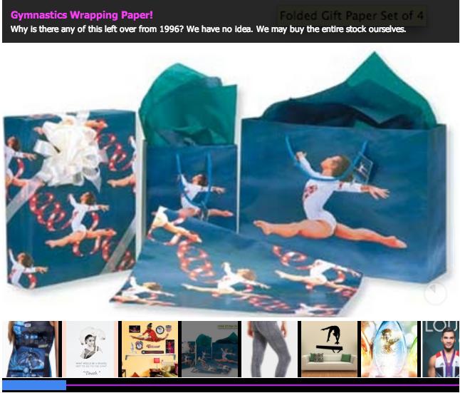 gymnastics gift guide
