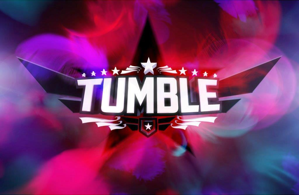 the tumble podcast