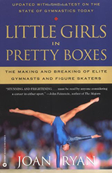 Book - Little Girls in Pretty Boxes