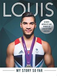Book - Louis Smith: My Life So Far