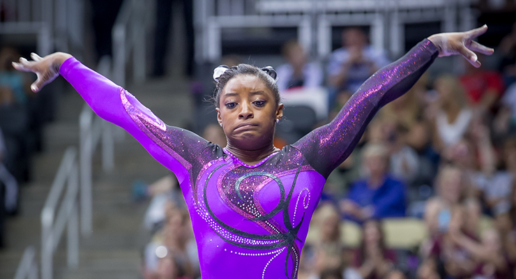 2014 US Championships Photo Gallery