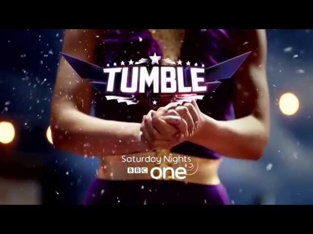 gymnastics tv show tumble