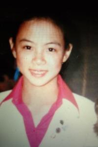 gymnast Jiani Wu