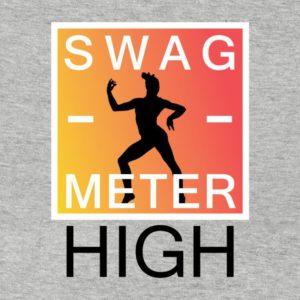 Swag-O-Meter: High