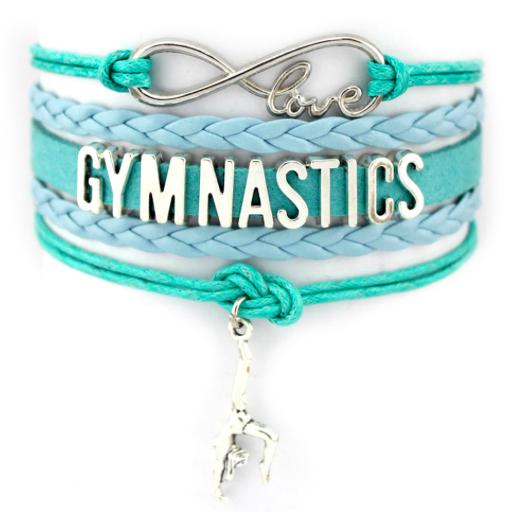 gymnastics gift guide bracelet