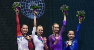 Kocian, Spiridonova, Komova, and Yilin