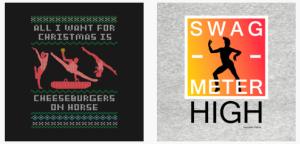 GymCastic shirts