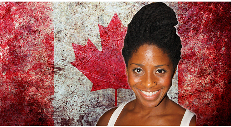 stella umeh gymnast entrepreneur yogi canadian