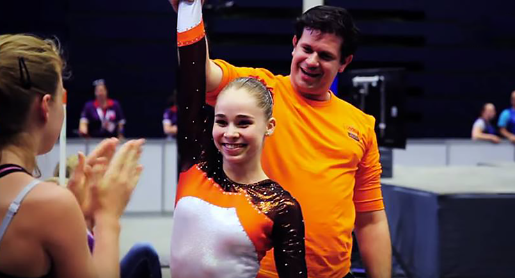 178: Eythora Thorsdottir and Coach Patrick Kiens