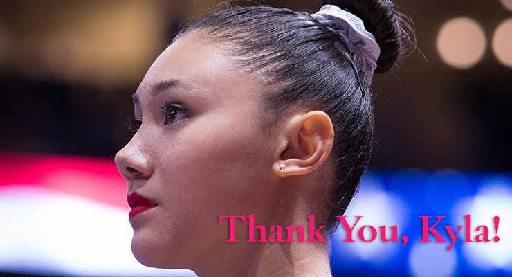 Kyla Ross by Christy Linder