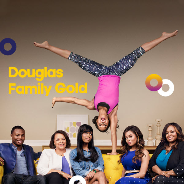 Douglas Family Gold Preview Show