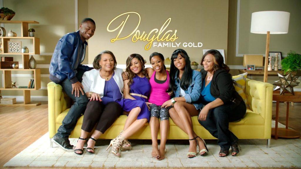douglas family gold podcast