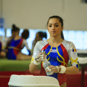 Why Romania Didn't Qualify a Full Team to the Rio Olympic Games