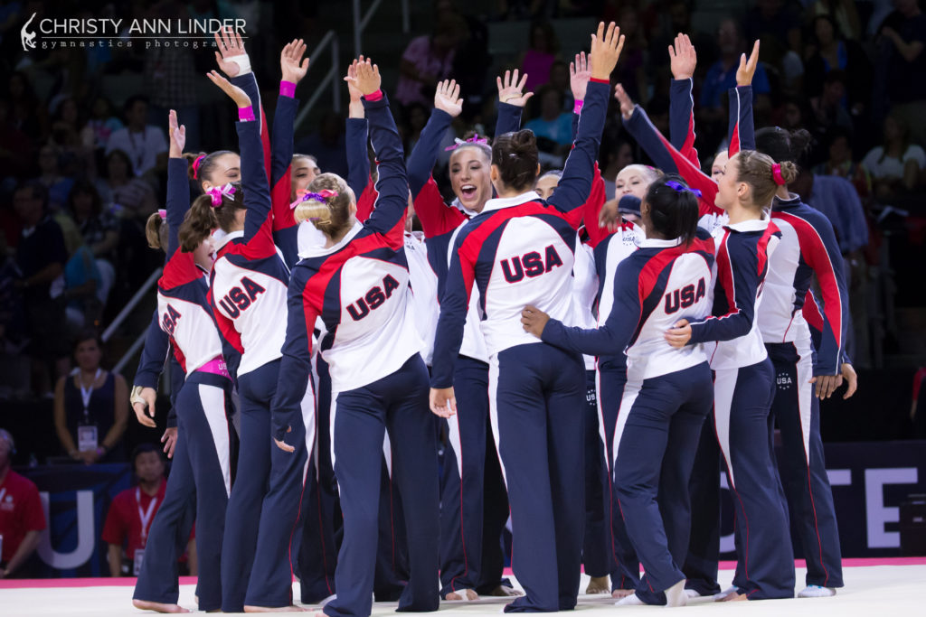 2016_Olympic_Trials_Day_1_ChristyAnnLinder-2