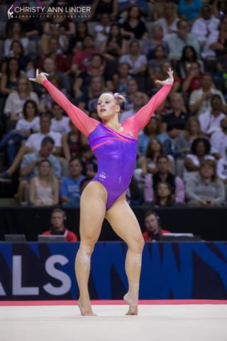 Brenna Dowell