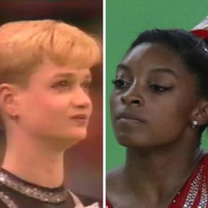 Greatest Gymnast Ever by Medal Count: Svetlana Khorkina vs. Simone Biles