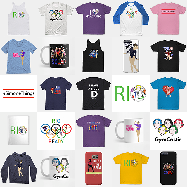 gymcastic store