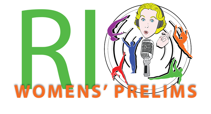 212: Rio WAG Olympic Prelims
