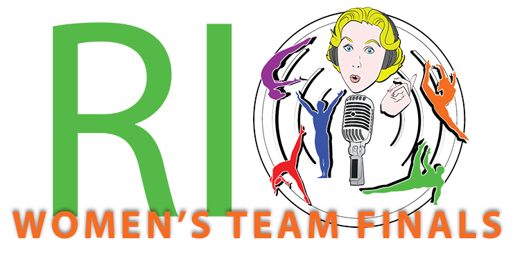214: Rio Women's Olympic Team Final