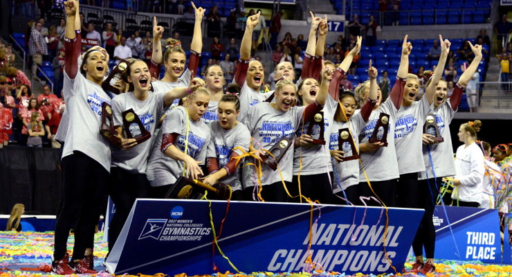 249: NCAA Championships