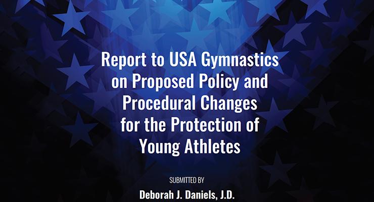 257: The Daniels Report