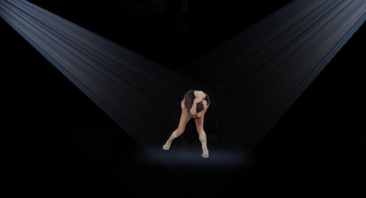 Deisree Carofiglio italy floor