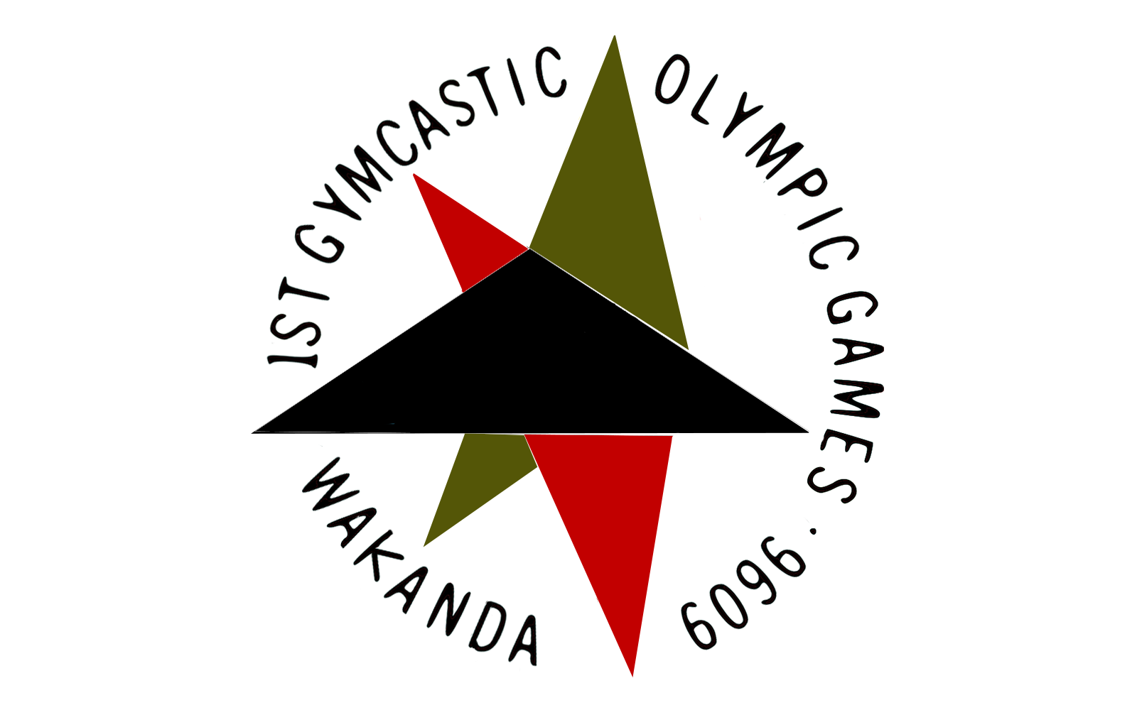 304: The GymCastic Olympics (Commissioned)