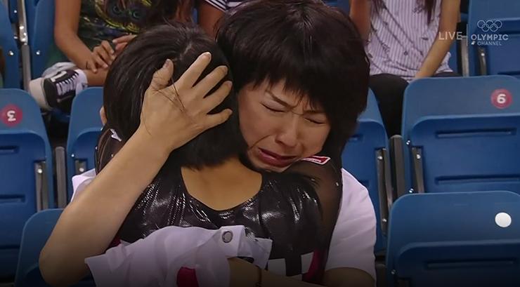 337: Doha Worlds Women's All-Around Final