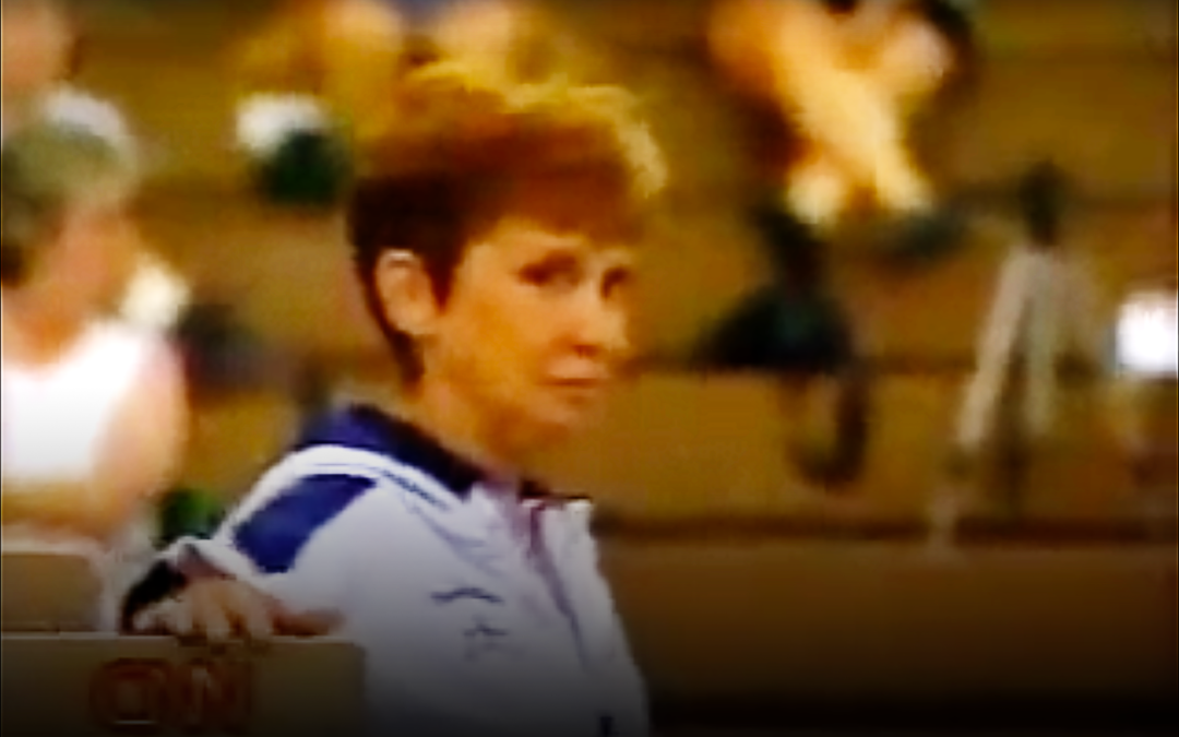 Best of GymCastic: A Quitter's Try – The CNN Parkettes Documentary