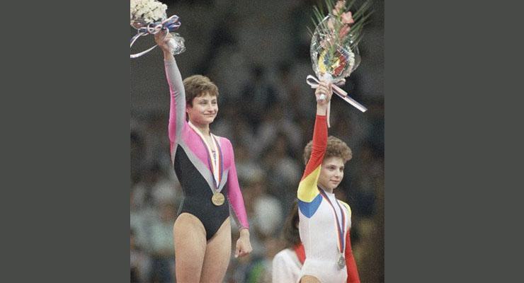 344: Shushunova vs. Silivas 1988 (Commissioned)