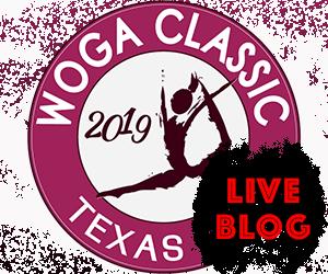 Live Blog 2019 WOGA Classic – Liukin Invitational
