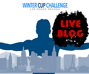 Live Blog – Winter Cup 2019