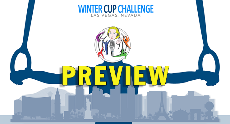 Winter Cup 2019 - Preview