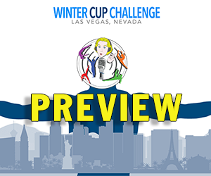 Winter Cup 2019 - Preview thumbnail