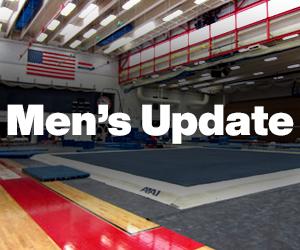 Men's Update