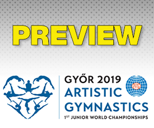 Preview - Junior World Championships