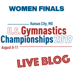 2019 U.S. Nationals Women's Finals