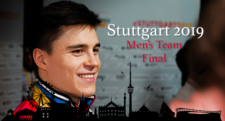 Men's Team Finals