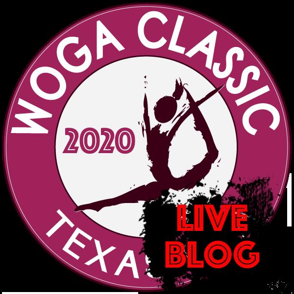 Live Blog: 2020 WOGA Classic – Liukin Invitational
