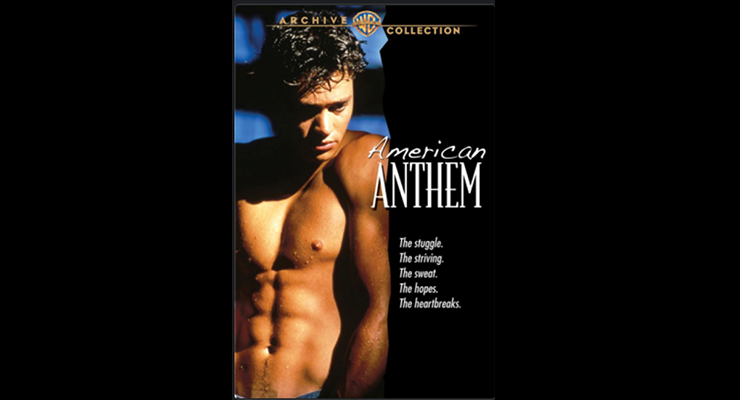 418: American Anthem