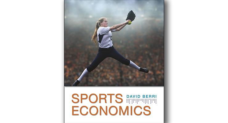 419: Sports Economist Dr. David Berri