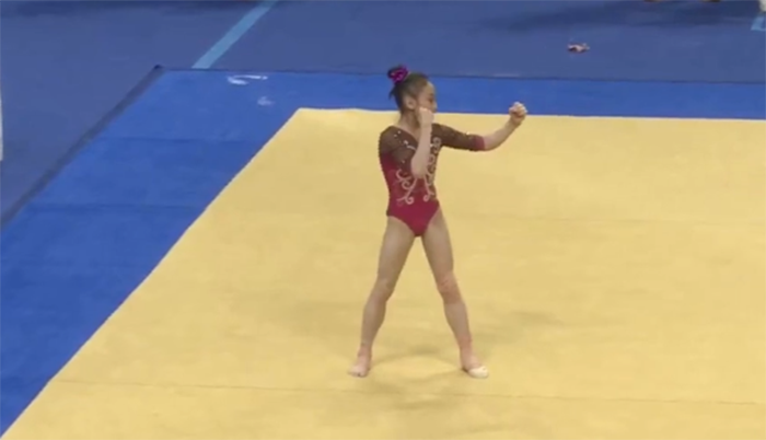 Gymnastics International Episode 3: Chinese Individual Nationals