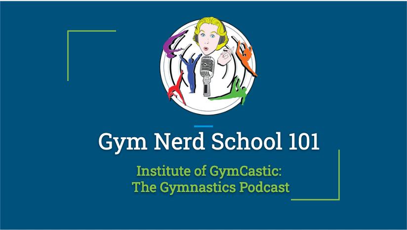 Gym Nerd School 101