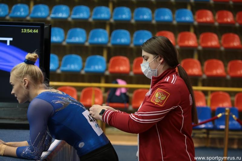 Gymnastics International Episode 4: Russian & Italian Nationals