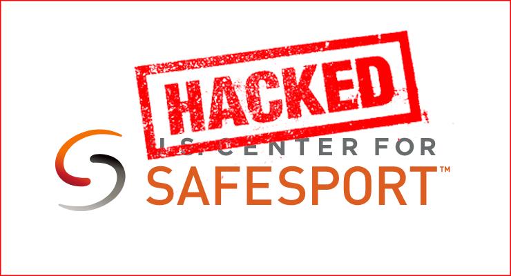 SafeSport Hacked