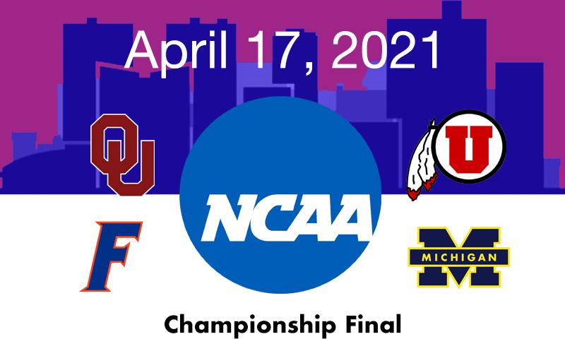 Live Blog: 2021 NCAA Championship Finals