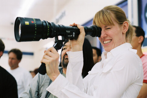 Director Jessica Bendinger on Stick It